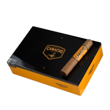 Camacho Connecticut Robusto Box 20